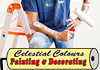 Celestial Colours - Painting & Decorating