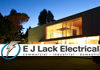 E J Lack Electrical