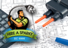 Looking For A Professional & Reliable Electrician? Hire A Sparky (WA)