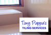 Tony Pappa's Tiling Services