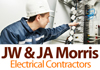 JW & JA Morris Electrical Contractors