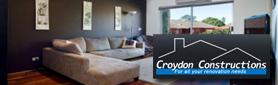 Croydon Constructions - Building & Home Renovations