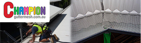 Top Quality Mesh Materials, Professionally Installed With A Personal...