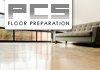 PCS Floor Preparation - Concrete & Floor Coatings
