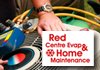 Red Centre Evap & Home Maintenance
