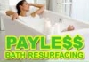 Payless Bath Resurfacing