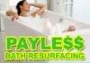 Payless Bath Resurfacing