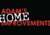Adam's Home Improvements