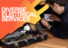 Diverse Electrical Services