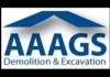AAAGS Demolition and Excavation