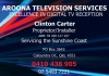 Aroona Television Services