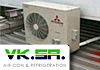 VK. SA. Air-Con & Refrigeration