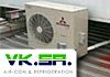 VK. SA. Air-Con & Refrigeration