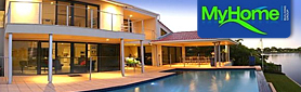 MyHome Building Group - Building & Extensions