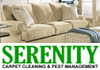 Serenity Carpet Cleaning & Pest Management