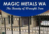 Magic Metals WA