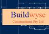 BUILDWYSE CONSTRUCTIONS Pty Ltd