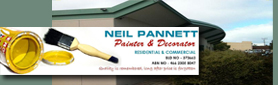 N. Pannett Painting & Decorating