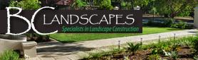 BC Landscapes - Paving