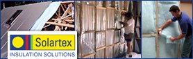Solartex Insulation Solutions