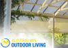 Outdoor Shade Blinds to Protect you in Summer! FREE Quote & Measure