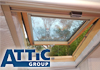 Skylights by Attic Group