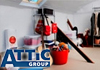 Attic Group - Ladders, Skylights, Conversions SYD