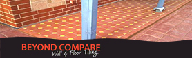 Beyond Compare Tiling Supplies & Services