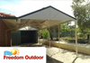 Freedom Outdoor - Quality Carports!