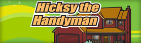 Hicksy The Handyman - Paving