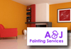 For All Your Residential Painting Needs - Breathe New Life Into Your Home!