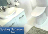 Sydney Bathroom Hire