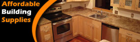 Custom Made Kitchens At Prices You'll Love!