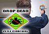 Drop Dead Termite Inspections
