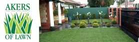 Natural & Artificial Turf