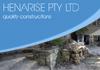 Henarise Pty Ltd