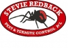 Stevie Redback Termite Pest Control