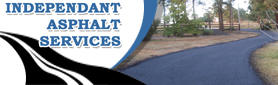 Asphalt driveways, aprons, footpaths, car parks, repairs and potholes