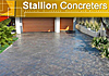 Stallion Concreters