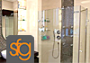 Sydney Frameless Glass