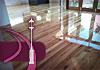 Timber Floor Sanding & Polishing