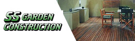 SS Garden Construction - For Your New Deck!