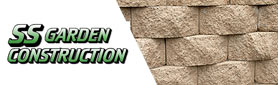 SS Garden Construction - For Your New Retaining Wall!