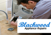 Blackwood Appliance Repairs