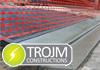 TROJM Constructions - Concrete Kerbs