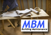 MBM BUILDING MAINTENANCE