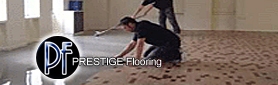 Prestige Flooring -Solid Timber Floor Installation
