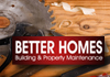 Better Homes Building & Property Maintenance