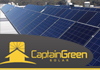 Captain Green Solar - Solar Power