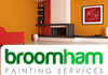 Ben Broomham Painting & Decorating pty ltd